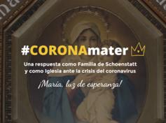 coronamater